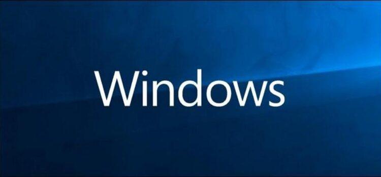 Как отключить задержку при запуске Windows 10